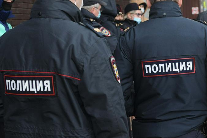 Полицейские ОМВД России по району Нагатинский Затон задержали подозреваемого в умышленном причинении тяжкого вреда здоровью