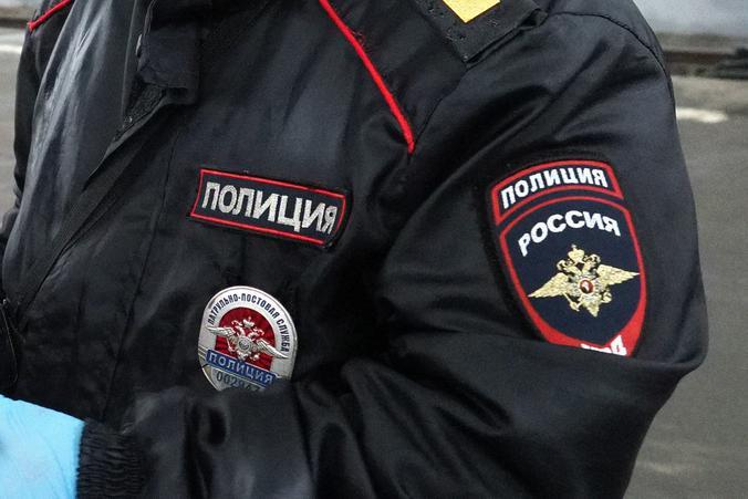 На юге столицы задержан подозреваемый в незаконном хранении оружия и боеприпасов. Фото: Павел Волков, «Вечерняя Москва»