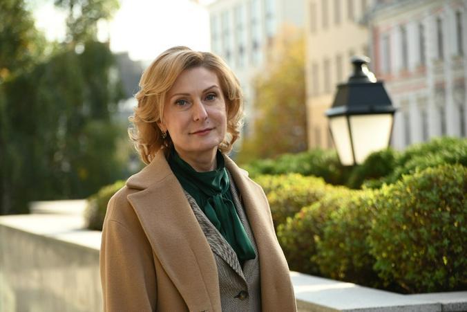 Сенатор Инна Святенко: Проект бюджета Москвы сохраняет свою социальную направленность