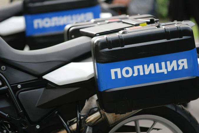 Полицейские района Москворечье-Сабурово раскрыли кражу