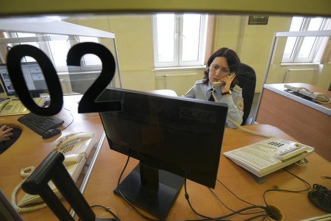 Полицейские района Бирюлево Западное задержали подозреваемого в угрозе убийством