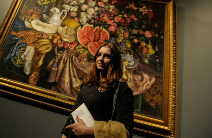 Виртуальную экскурсию по новой экспозиции представят в «Царицыне»