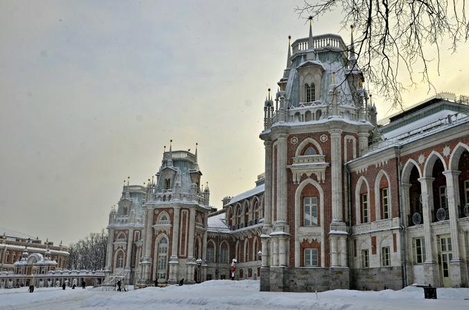 Музеи юга примут участие во всероссийской акции