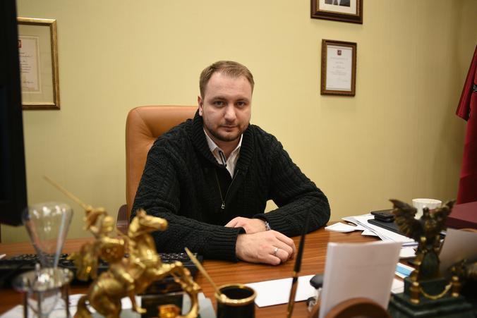 Кирилл Щитов: Больше контроля за такси и каршерингом — меньше аварий и смертей на дорогах