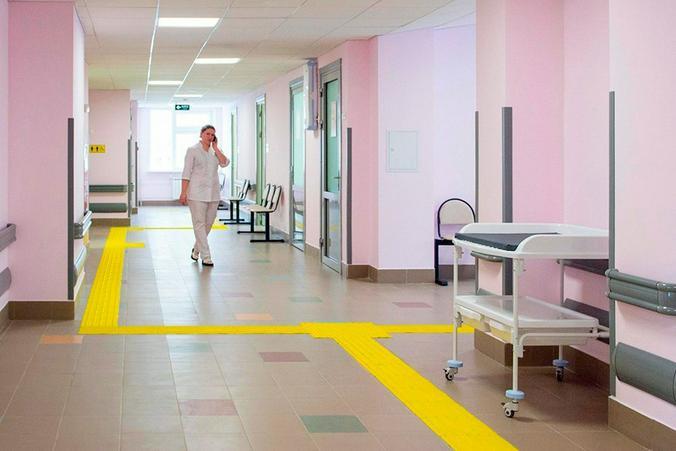 Дополнительные энергомощности получили три детские поликлиники в ЮАО