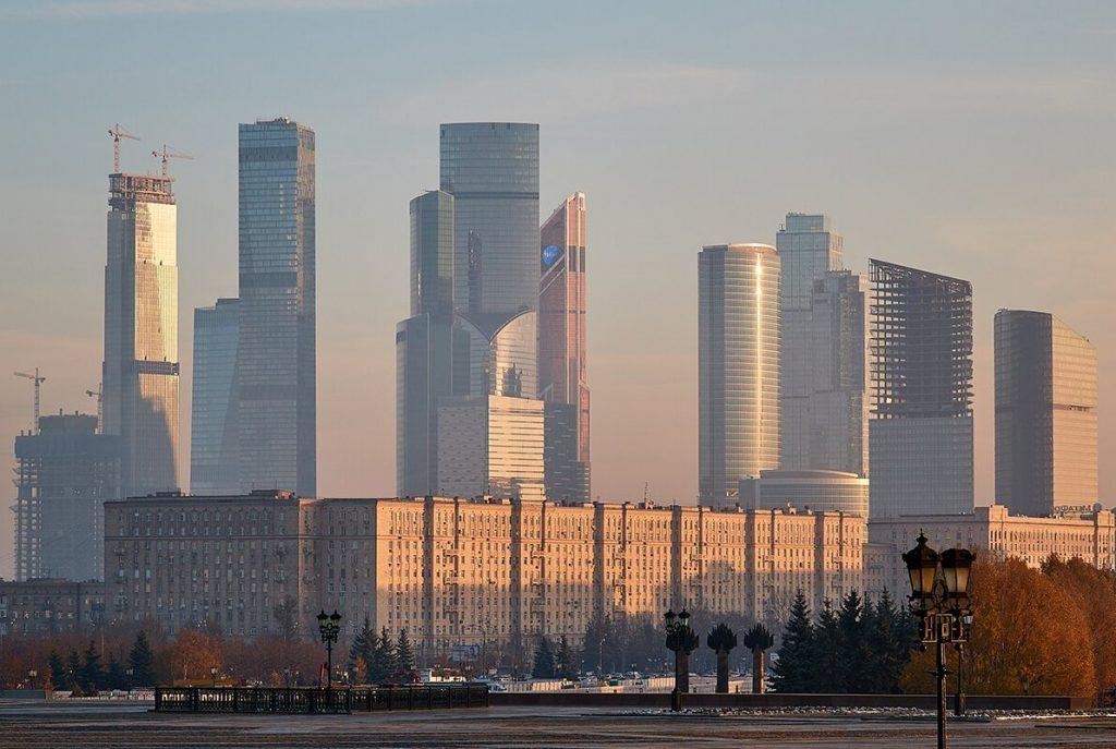 На всей территории Германии ввели карантин из-за COVID-19. Фото: сайт мэра Москвы