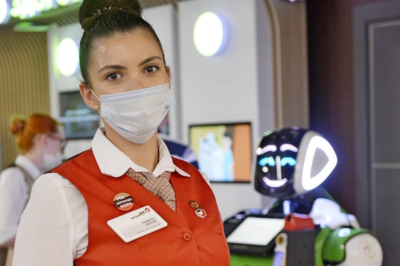 Жители Москвы могут пройти медицинское обследование в 30 центрах госуслуг
