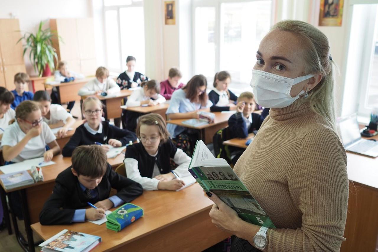 Названы победители конкурса «Молодые педагоги — московскому образованию»