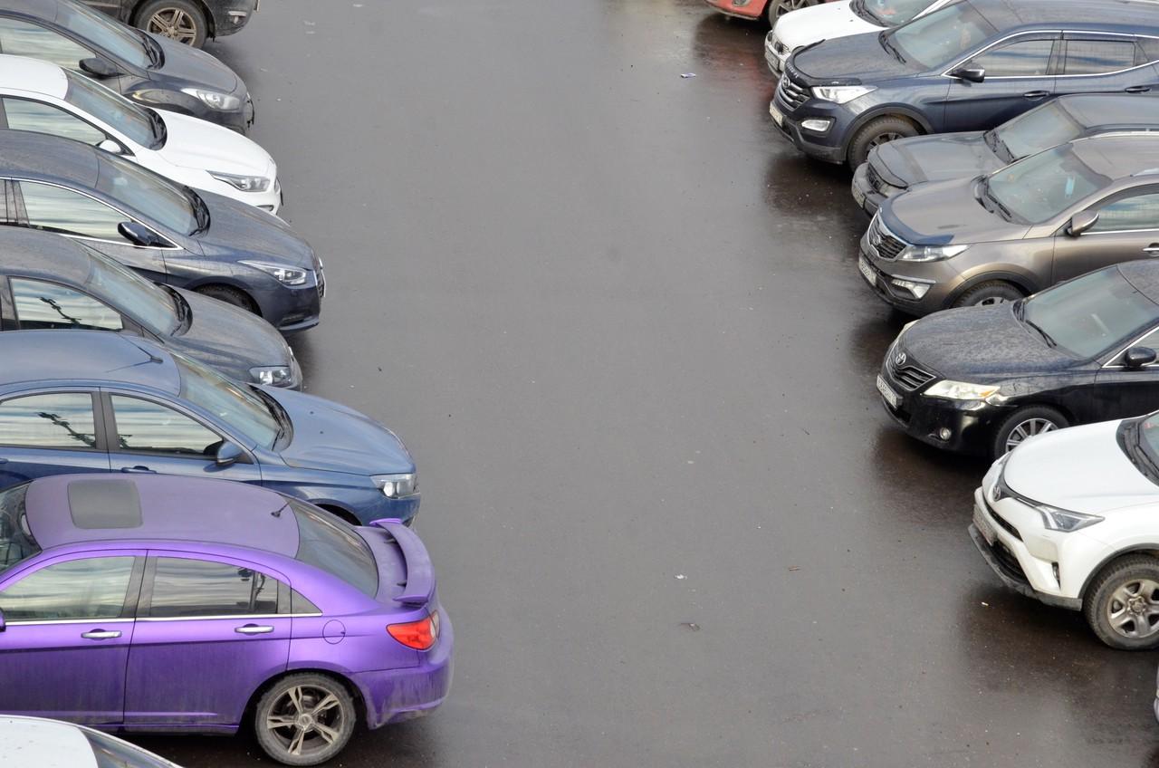 Выбросы в атмосферу от автотранспорта в Москве значительно снизились