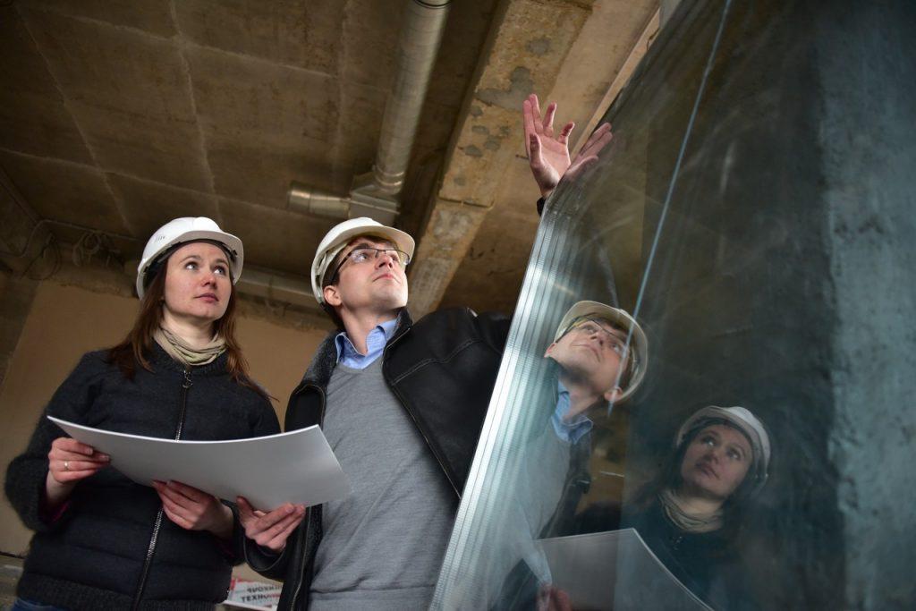 Новый корпус для высокотехнологичных производств построят в технопарке «ИТЭЛМА». Фото: Антон Гердо, «Вечерняя Москва»