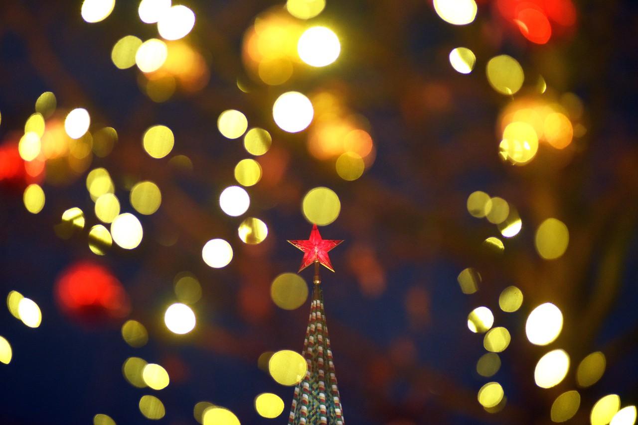 Казаков не будут привлекать для охраны порядка в дни новогодних праздников в Москве