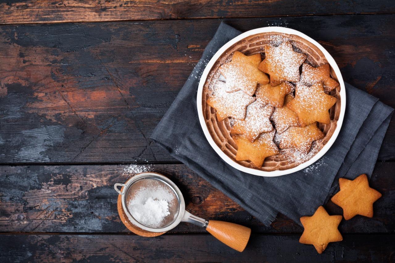 Чарующие ароматы зимнего праздника