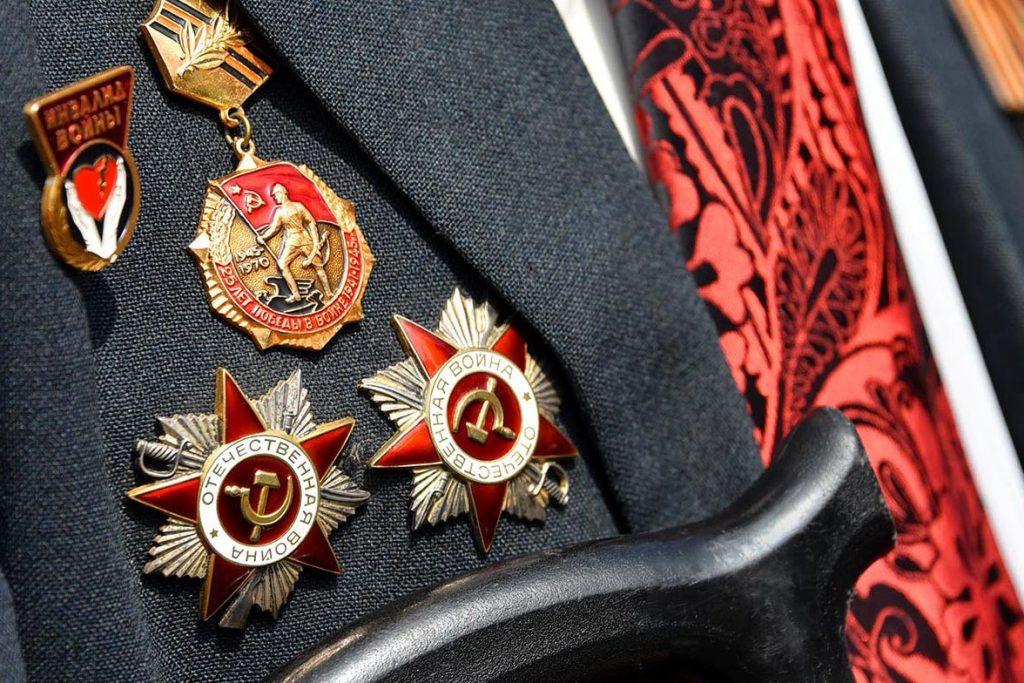 Открытый урок к 79-летию битвы за Москву проведут в Технологическом колледже №34. Фото: сайт мэра Москвы