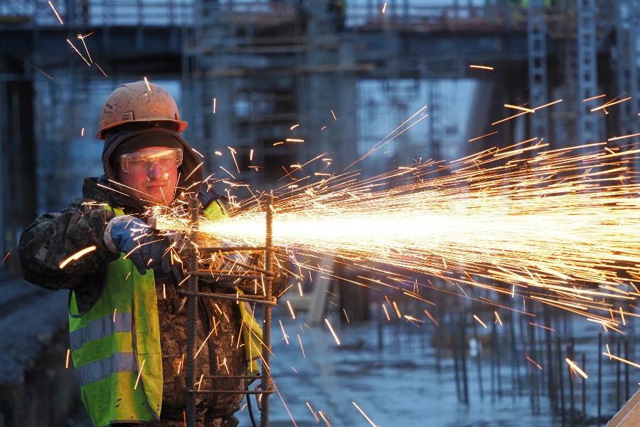 Современный технопарк планируют построить в Нагорном. Фото: Антон Гердо, «Вечерняя Москва»