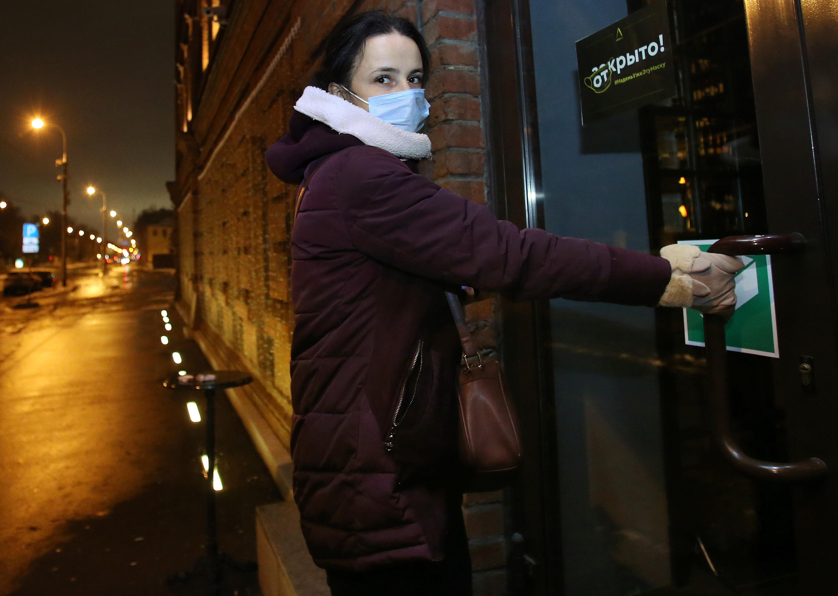 Ресторану Bla Bla Bar за нарушения антиковидных мер грозит закрытие на 90 дней