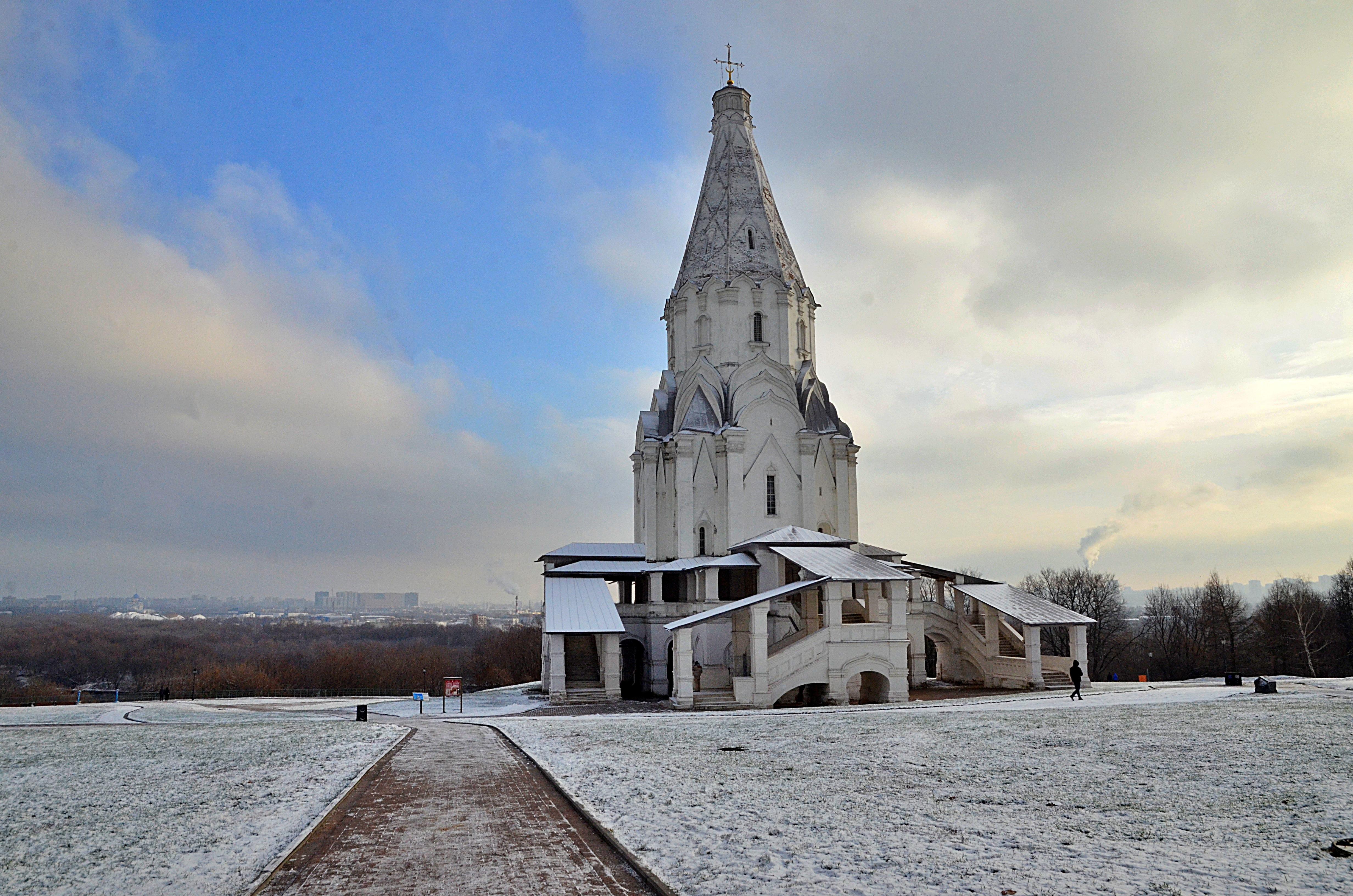 Быт крестьян обсудят в «Коломенском»