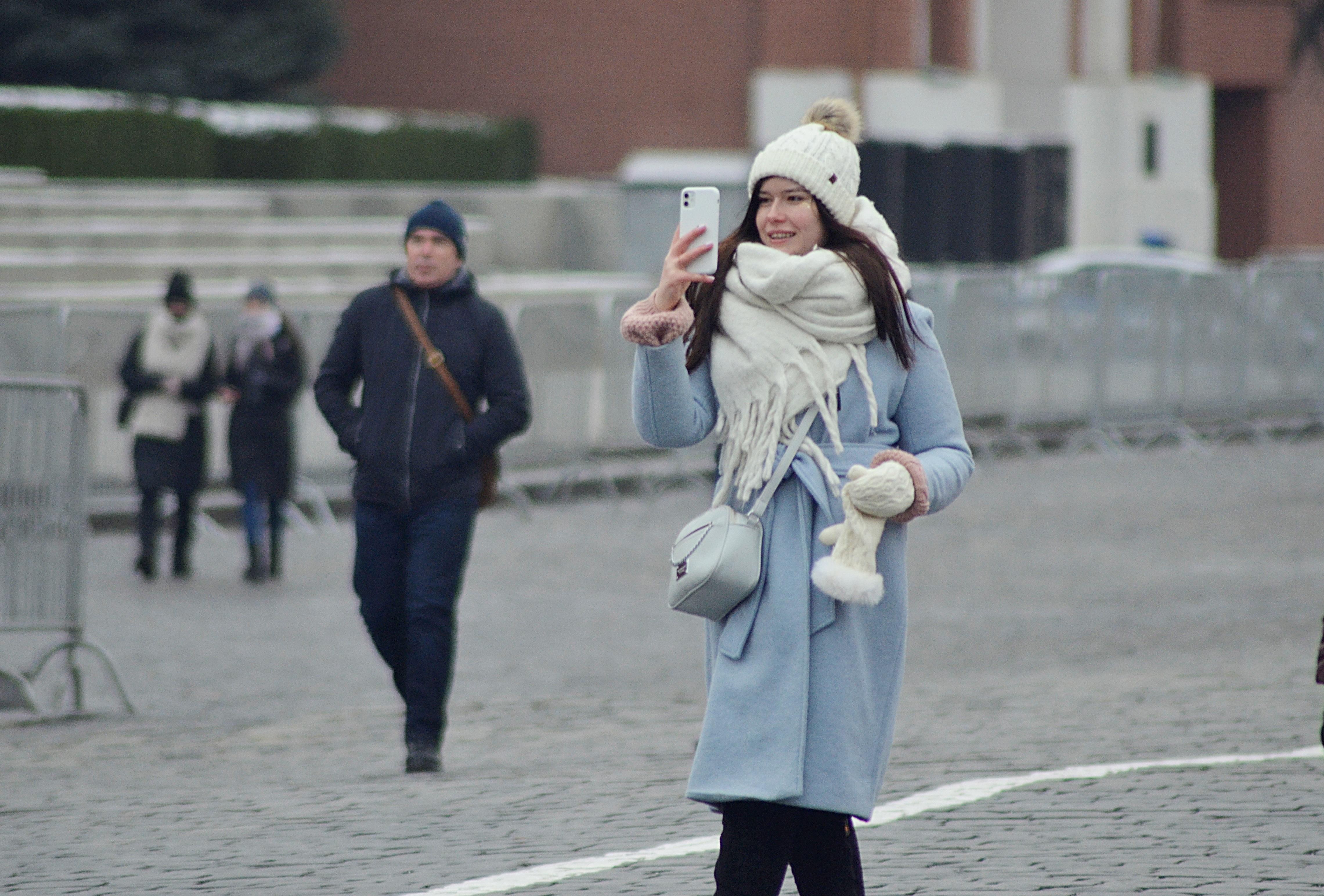 Столица России стала лидером в рейтинге цифровизации городского хозяйства