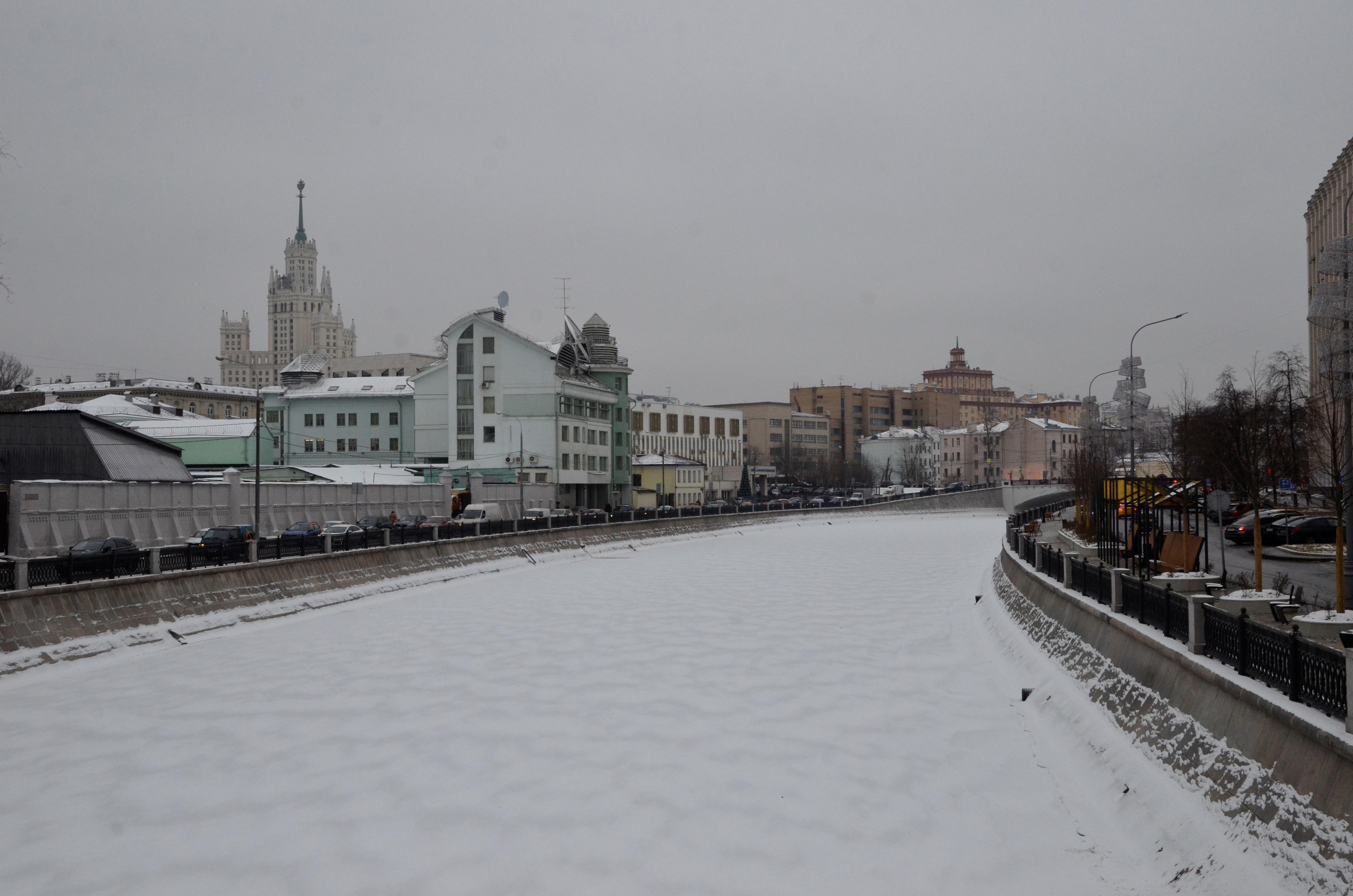 Синоптики пообещали облачную погоду в столичном регионе