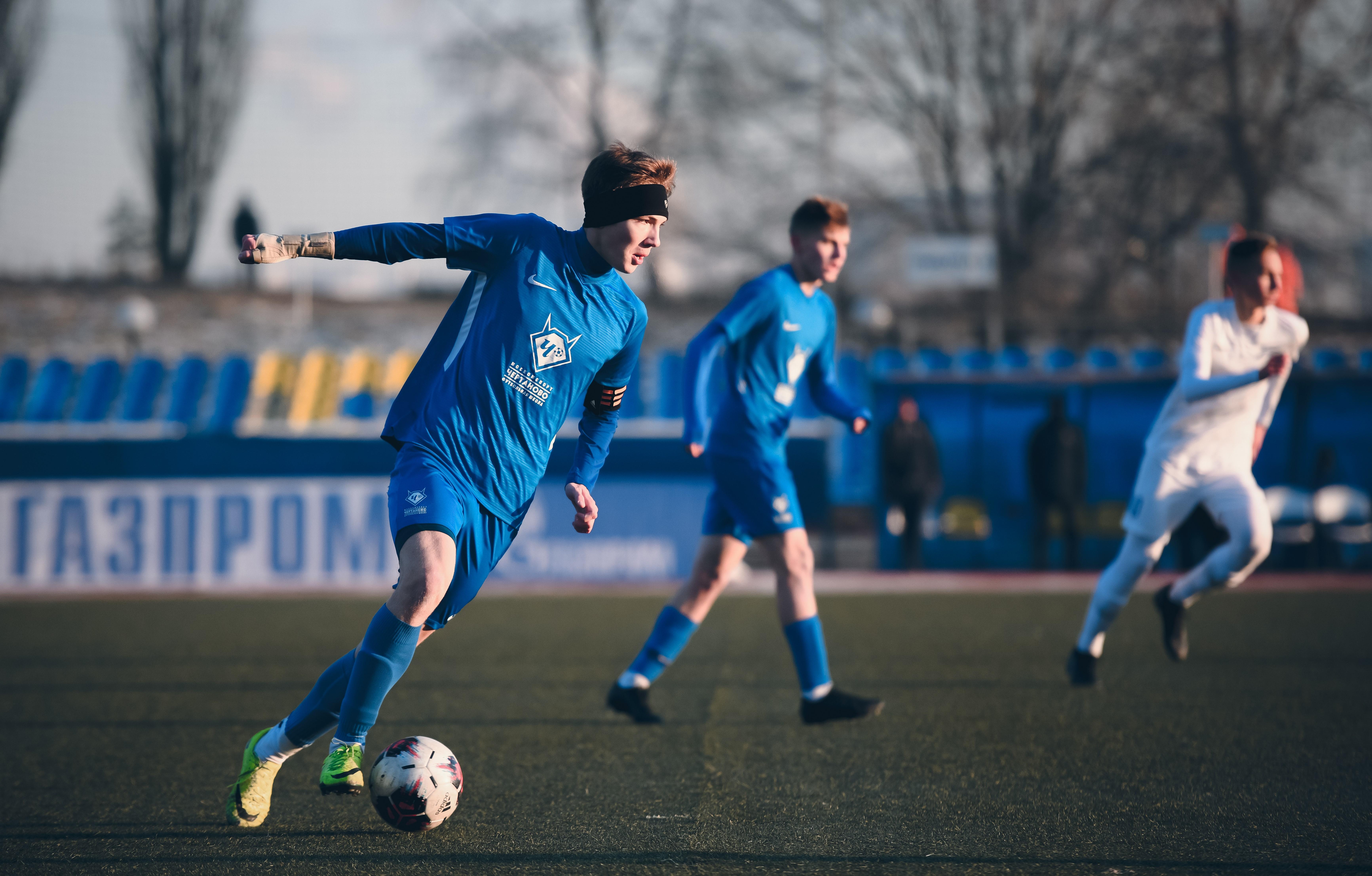 Директор спортивного интерната «Чертаново» покинул пост