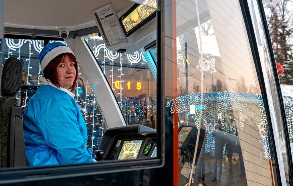 Работу остановок изменили в районе Нагатино-Садовники. Фото: сайт мэра Москвы