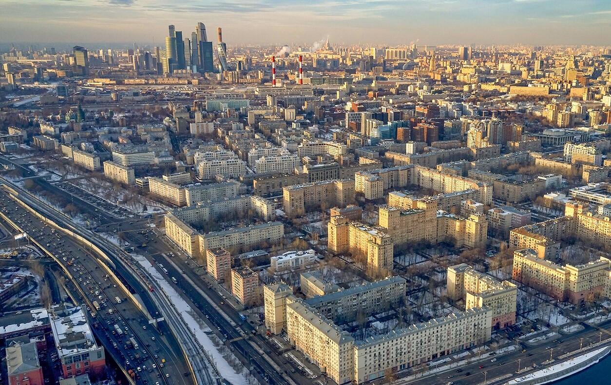 В Департаменте финансов отметили социальный характер поправок в проект бюджета Москвы