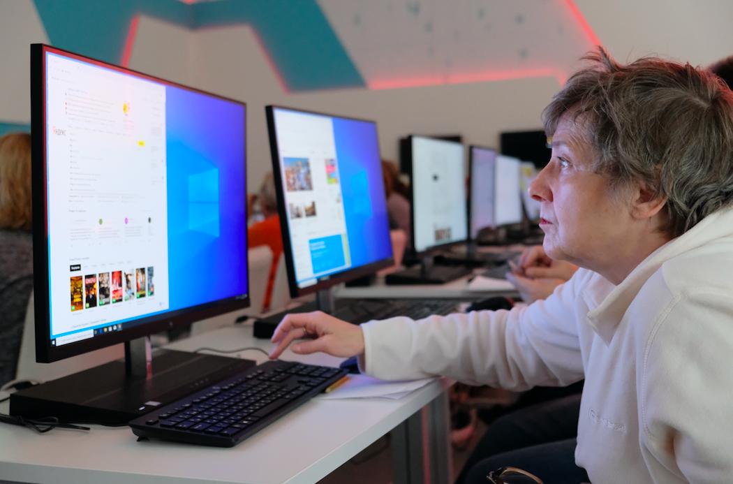 Около 6,5 тысячи заявок по тематическим направления подали участники онлайн-фестиваля «Московское долголетие»