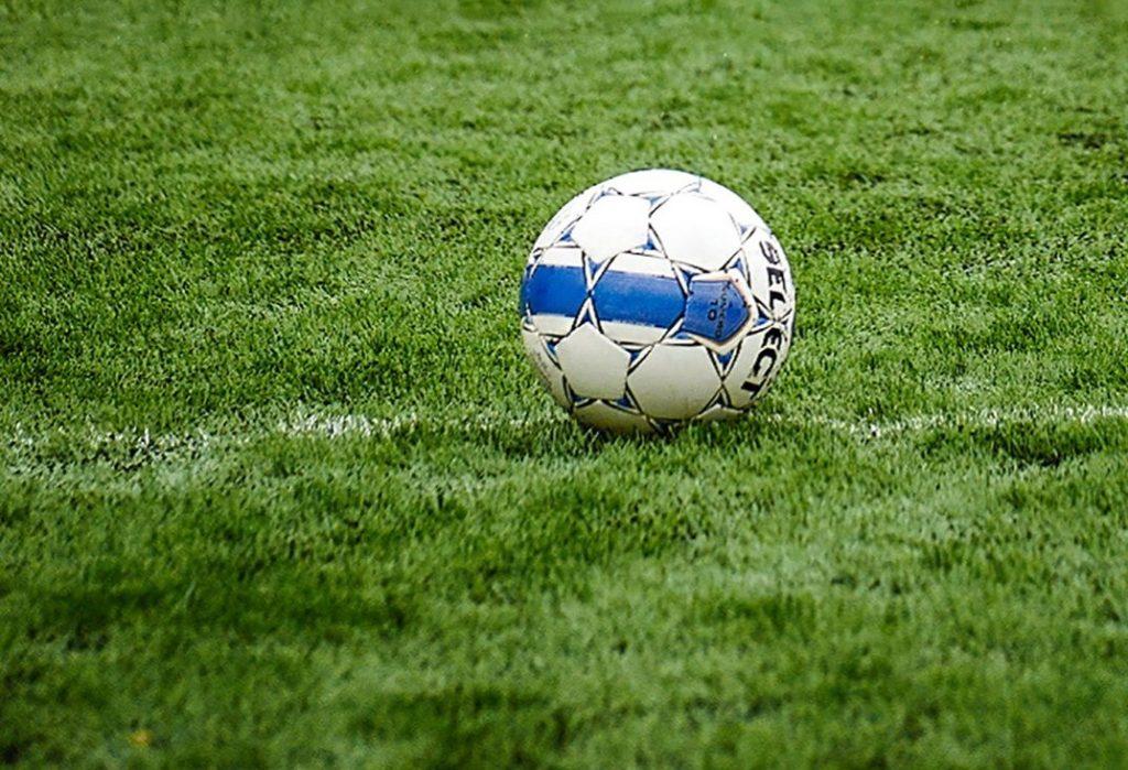 Первый круг Олимп-Первенства Футбольной национальной лиги с участием «Чертанова» и «Торпедо» завершили. Фото: сайт мэра Москвы