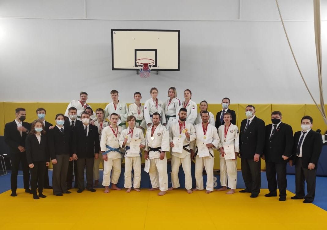 Спортсмены из Южного округа завоевали десять медалей на городских соревнованиях