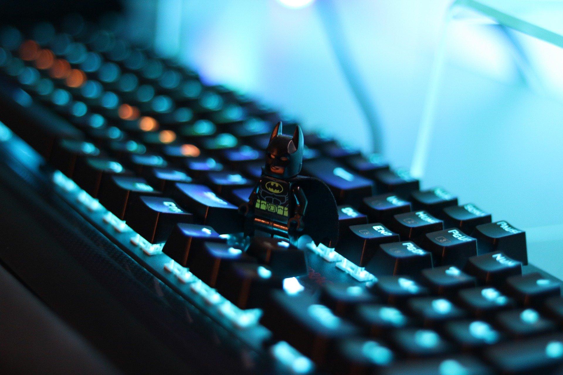 Бэтмен и проблема морального выбора: онлайн-лекцию прочитают в техникуме имени Красина