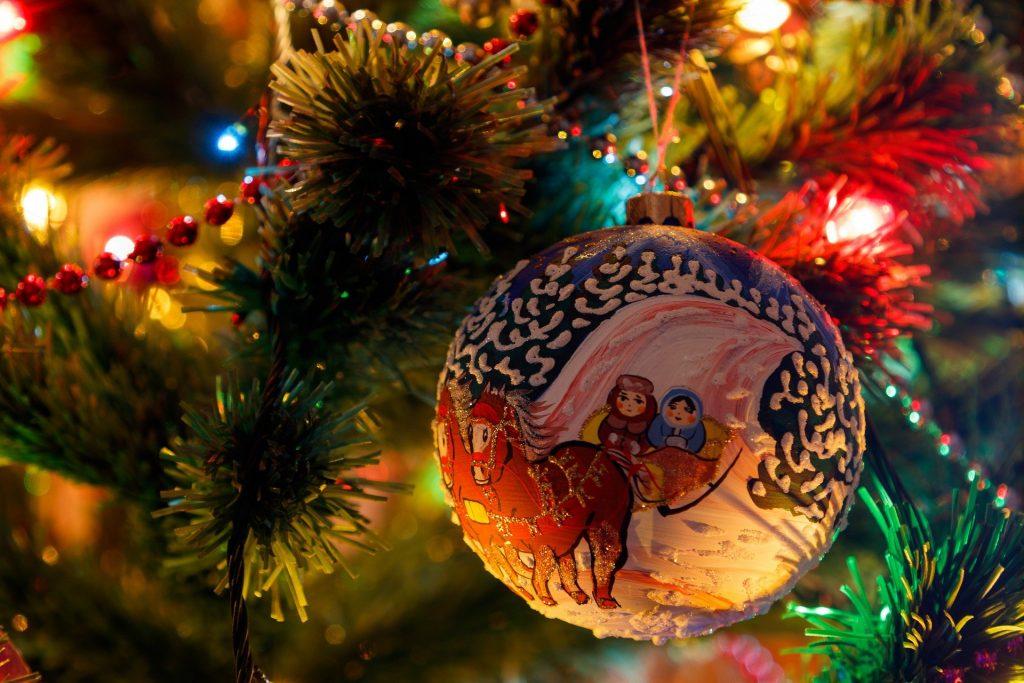 Сотрудники библиотек юга представили новогодний выпуск подкаста. Фото: pixbay.com