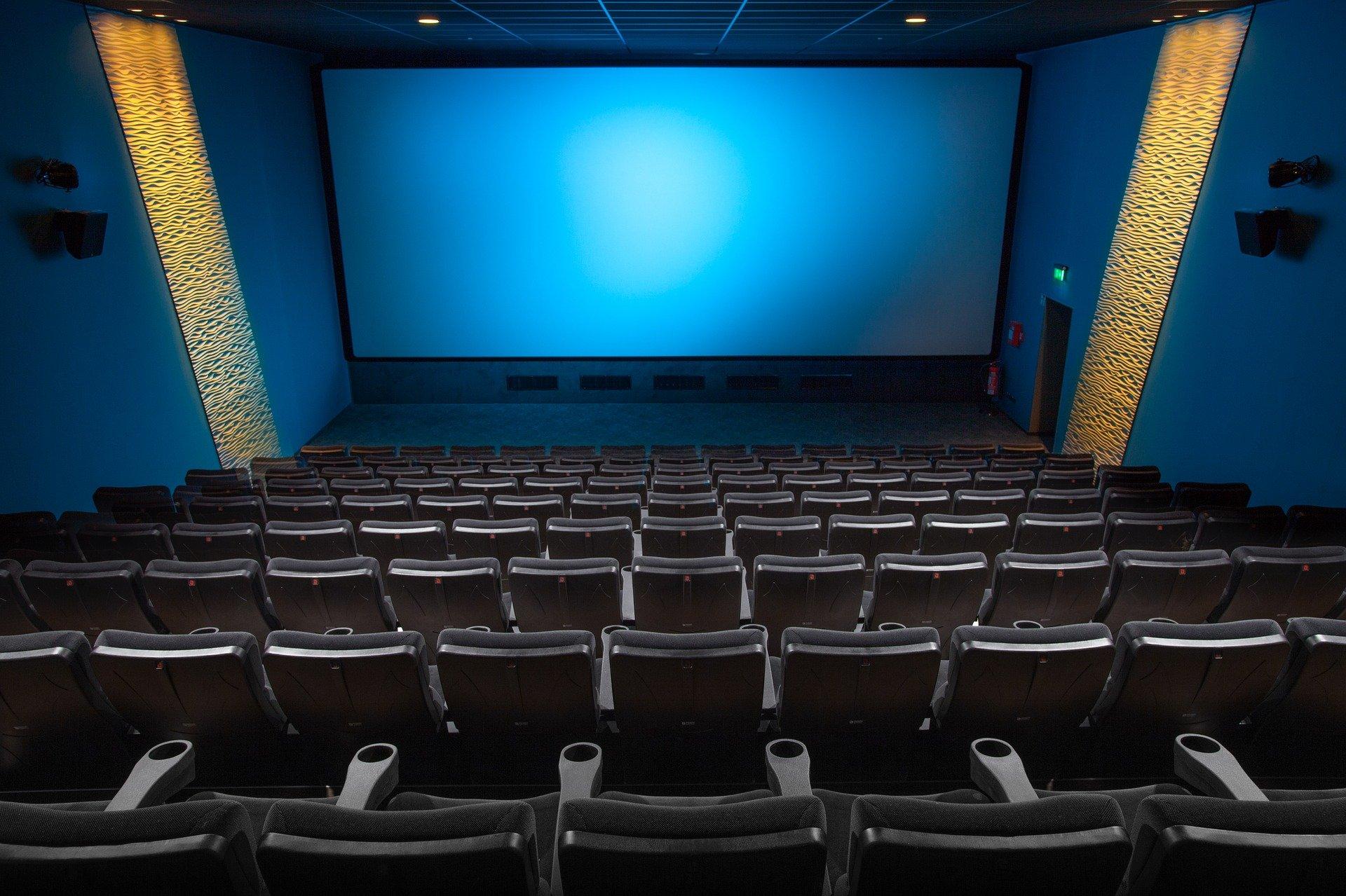 Новый кинотеатр оборудовали в «Острове мечты»
