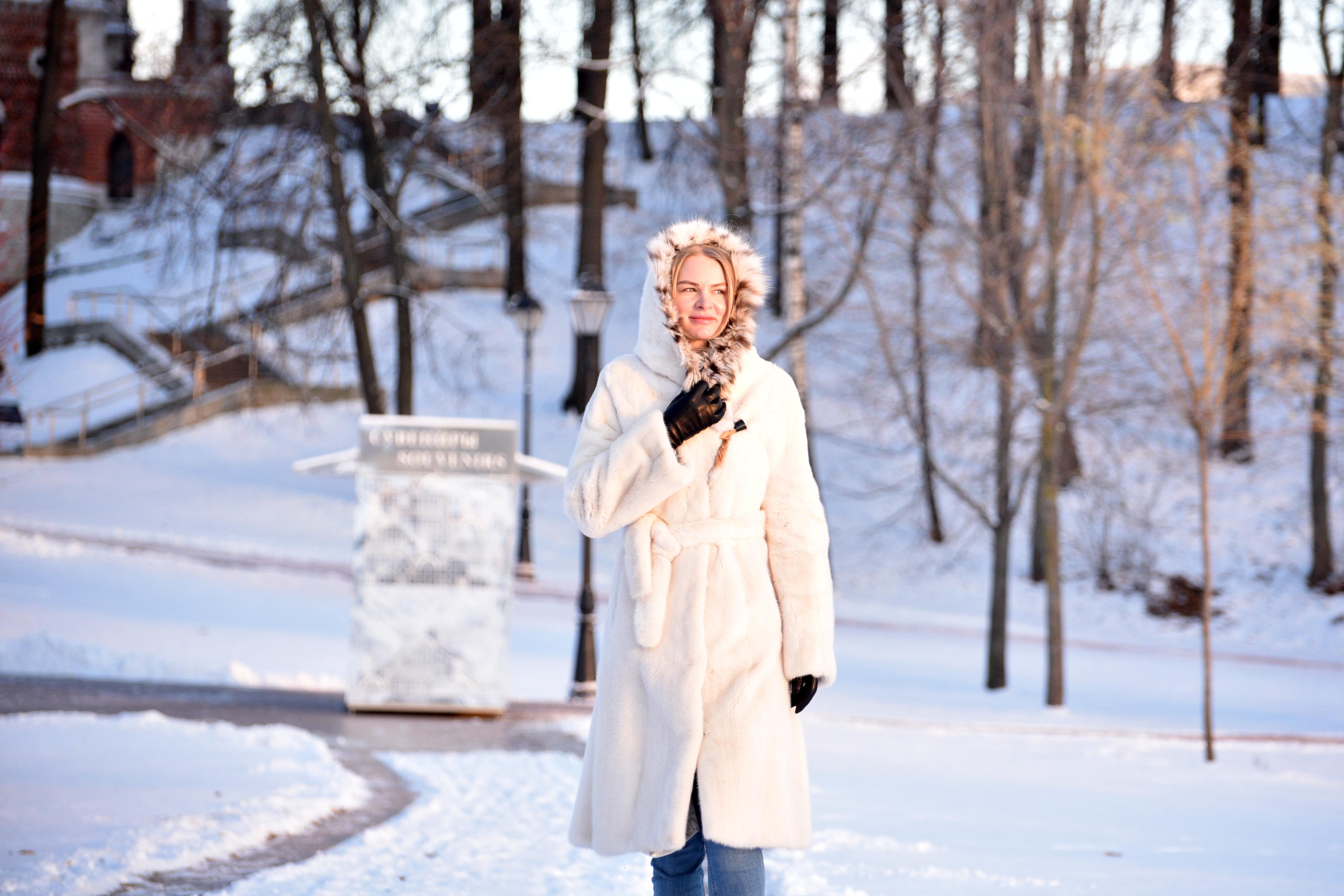 Москвичей предупредили о грядущих морозах