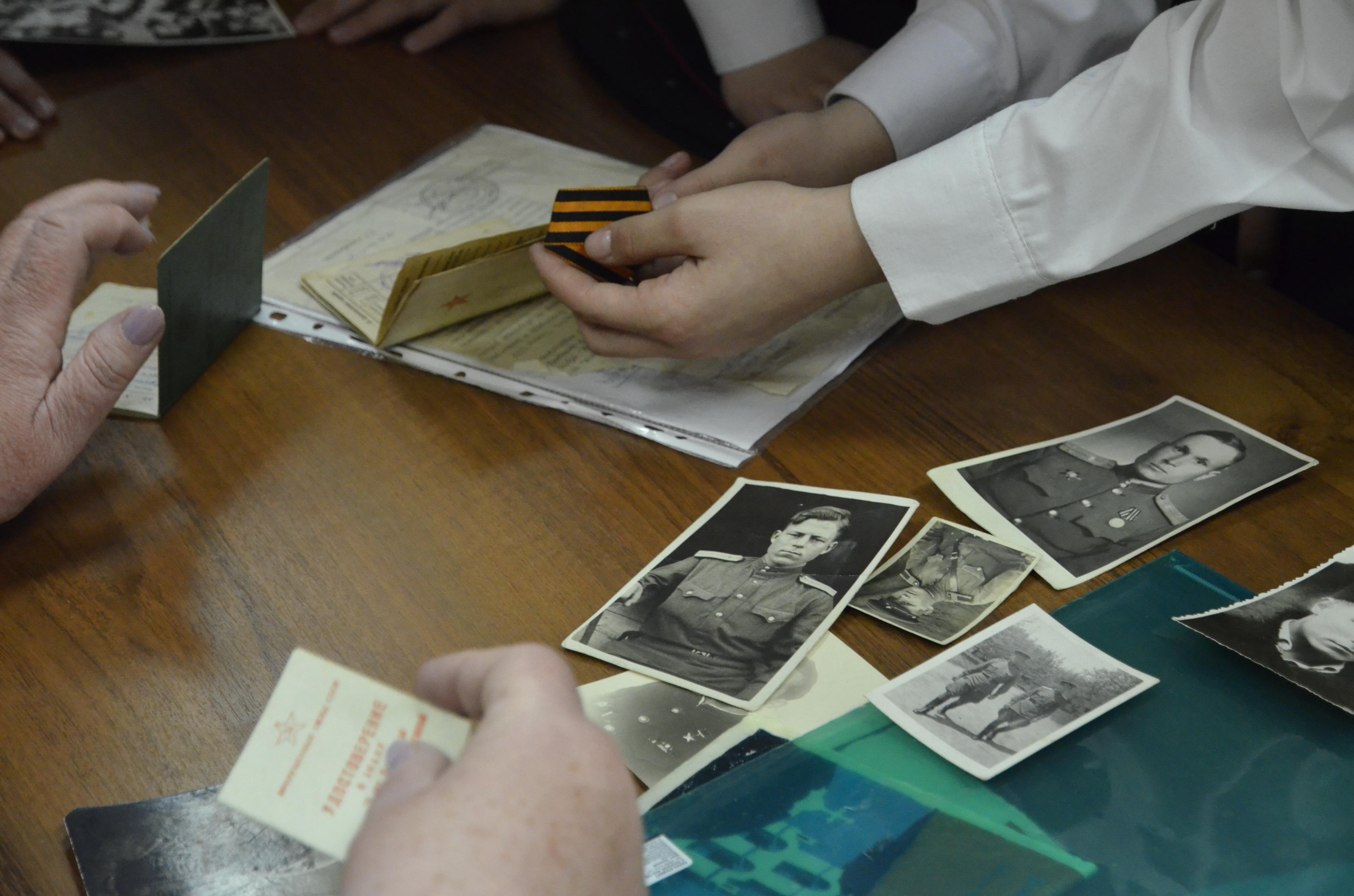 Видеоролик ко Дню воинской славы России подготовят в технологическом колледже №34