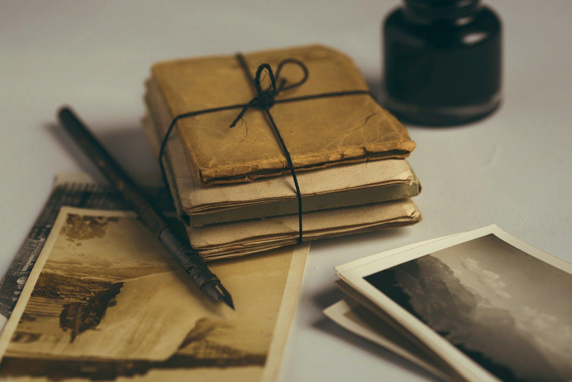 Жди меня: мероприятия к 105-летию со дня рождения писателя Константина Симонова подготовили в библиотеке №162