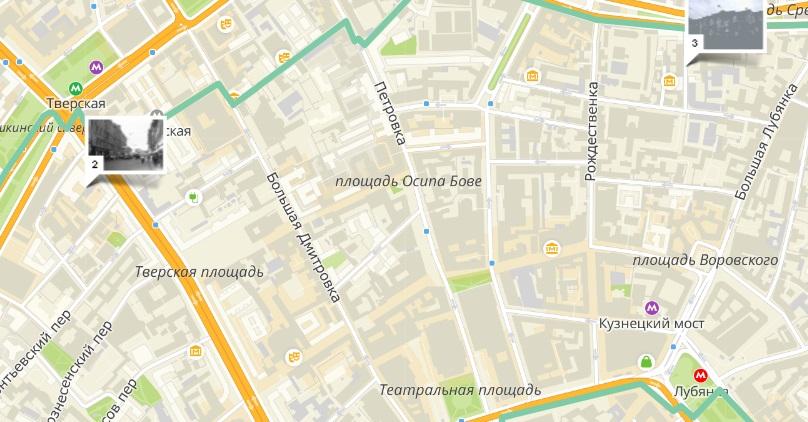 Онлайн-маршрут по памятным местам из жизни и творчества Афанасия Фета подготовили сотрудники портала «Узнай Москву»