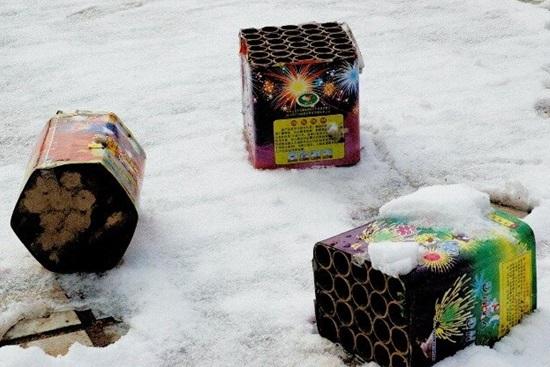 Как избежать неприятностей в Новогодние праздники и где можно пускать фейерверки, а где нельзя?