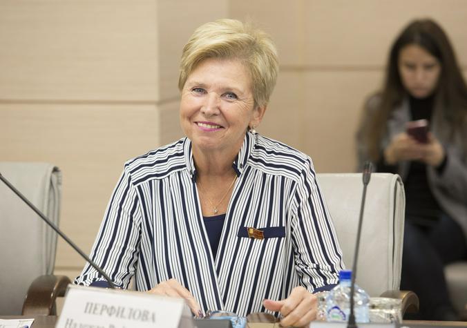 Депутат МГД Перфилова: Развитие цифровой культуры в школах позитивно скажется на общем уровне подготовки