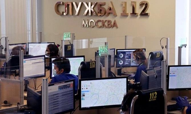 За ноябрь Системой 112 принято более 270 тысяч вызовов