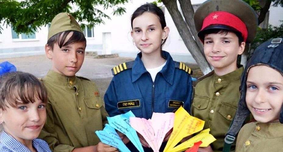 Конкурсный проект с участием Московского авиацентра занял призовое место в Крыму