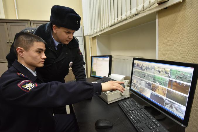 Полицейские УВД по ЮАО задержали подозреваемого в покушении на мошенничество