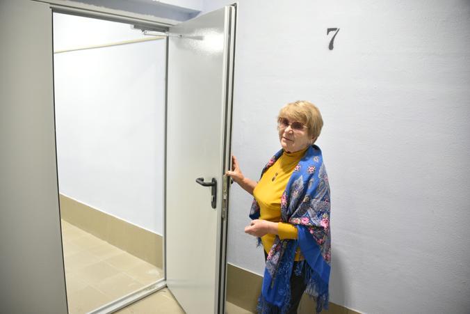 Москва передала в долевую собственность жителей еще 150 нежилых помещений в домах
