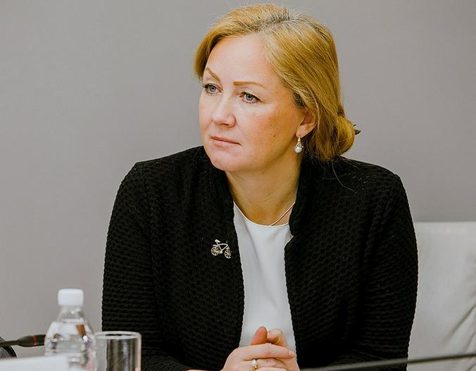 Депутат МГД Русецкая: Фонды библиотек столицы пополнились современной литературой для детей и подростков