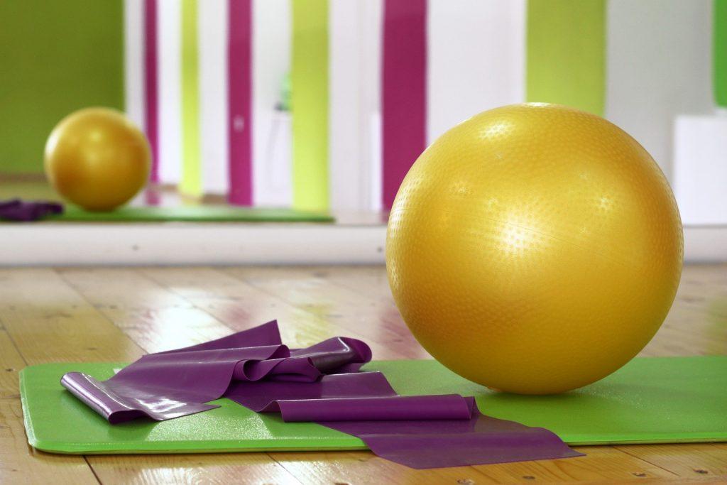 Онлайн-мастер-класс по йоге провели в «Южном». Фото: pixabay.com