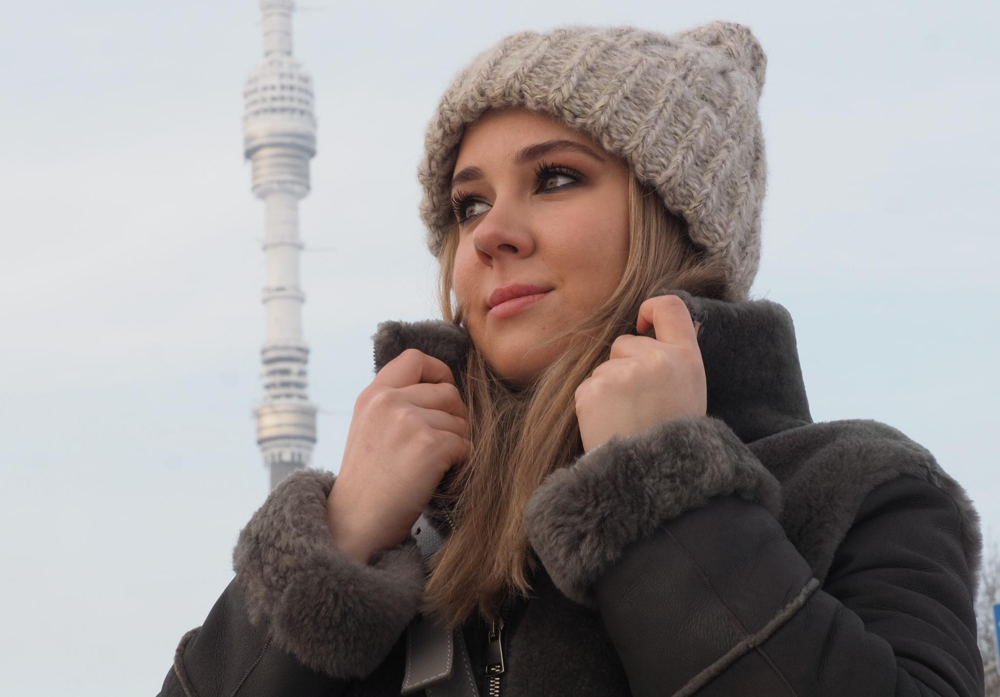 Московская температура достигнет 17 градусов мороза к выходным