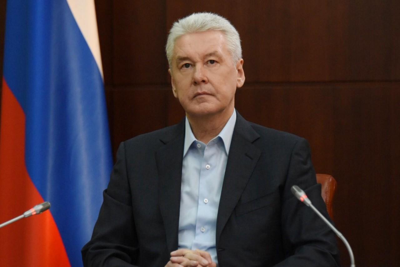 Собянин рассказал о ходе реализации программы реновации в Щукине