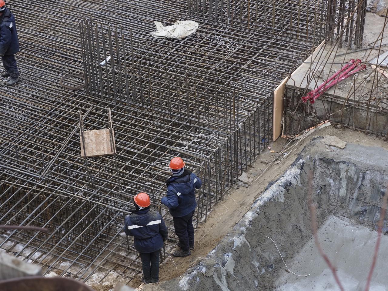 Завершить реализацию проекта девелопер планирует в первом квартале 2023 года. Фото: Антон Гердо