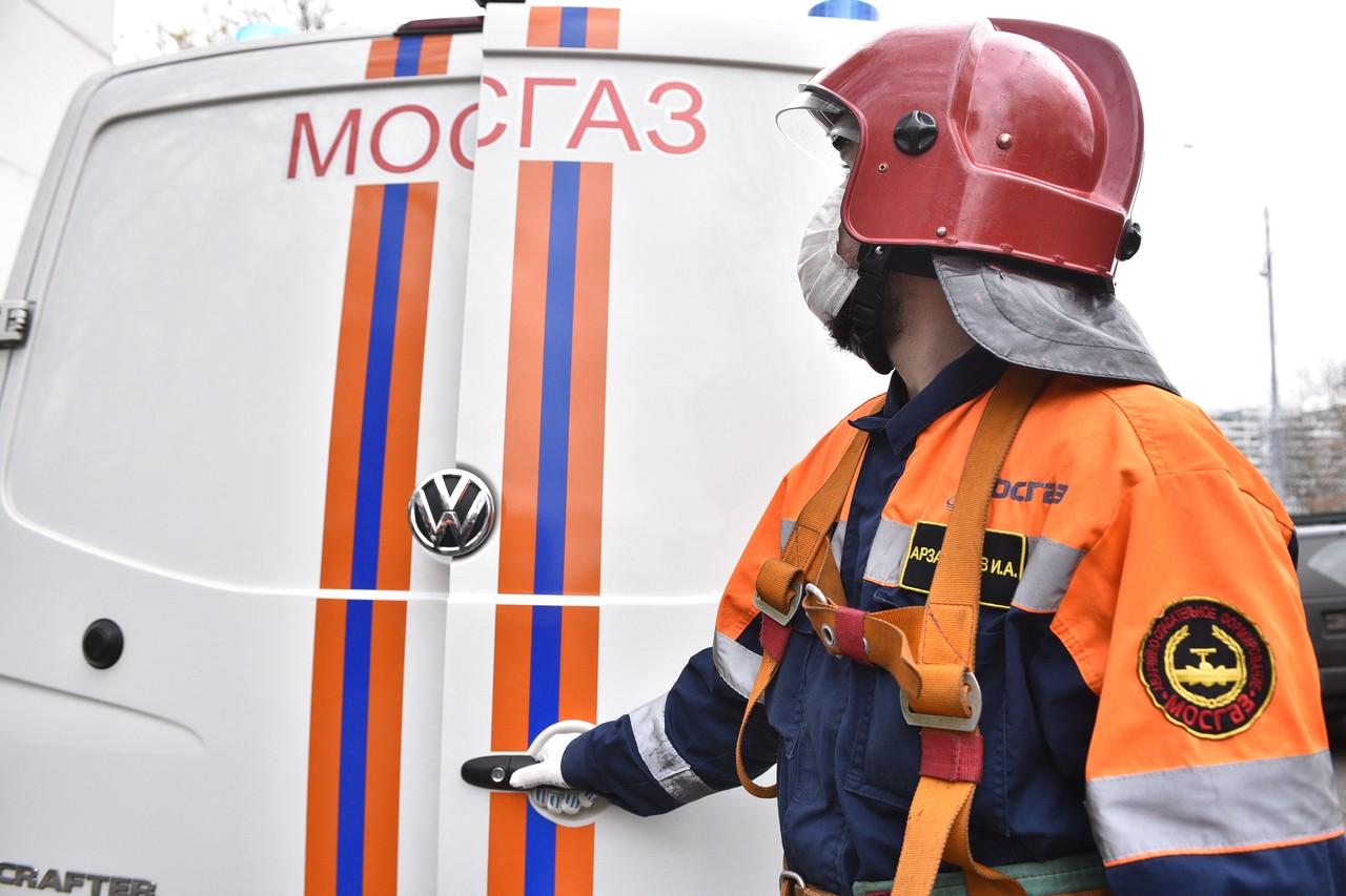 Москвичи узнали график визитов из Мосгаза на 2021 год