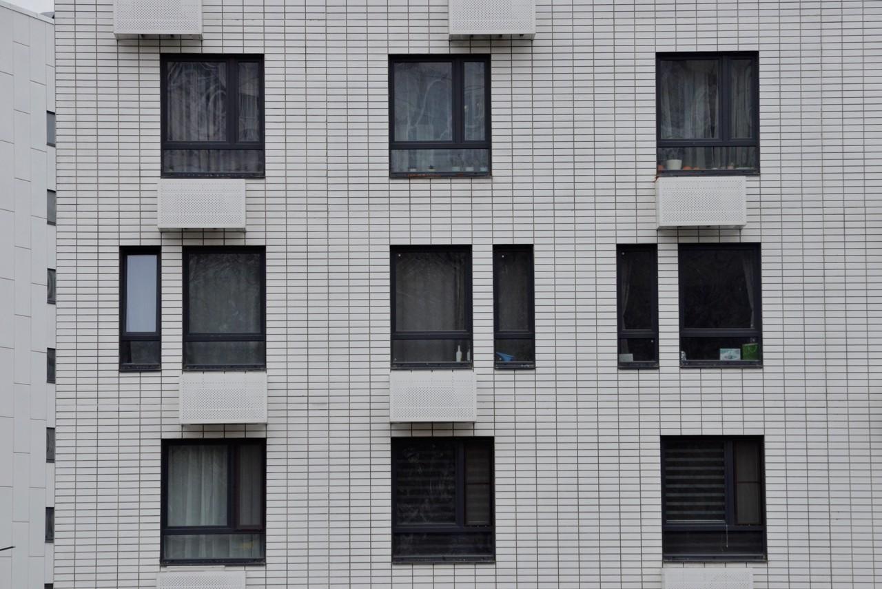 Жилой комплекс на 1106 квартир построят на юго-западе Москвы