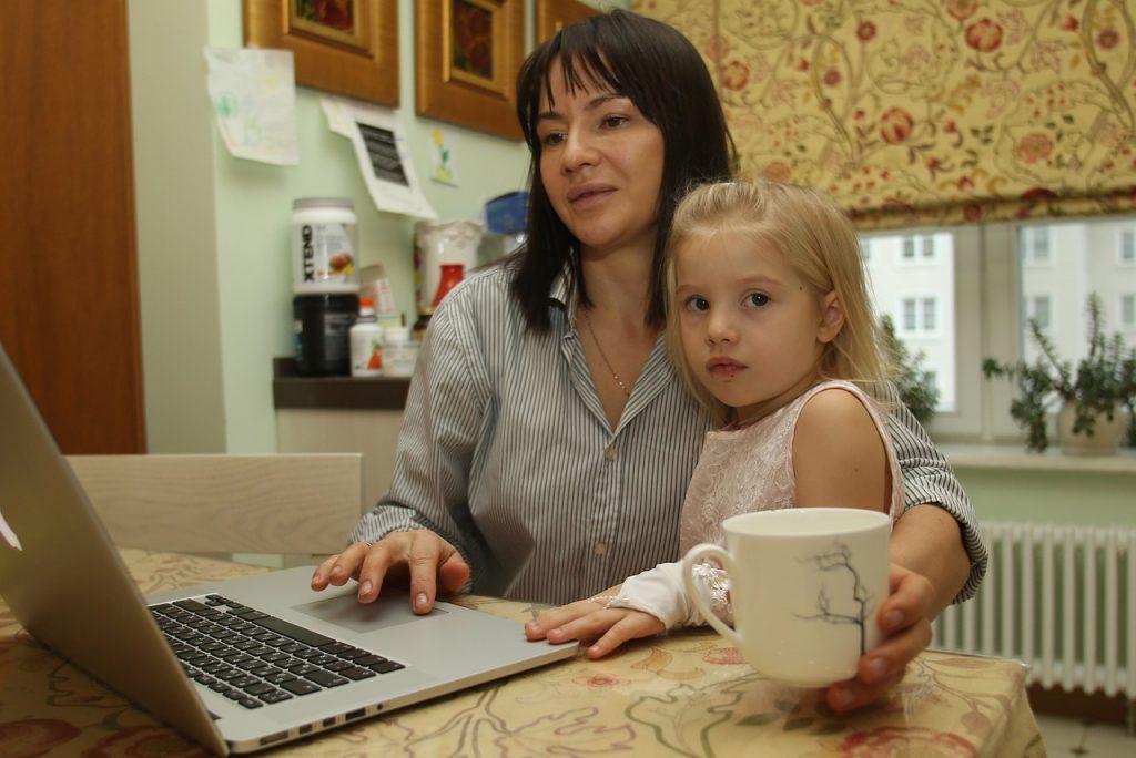 Школьники и их родители примут участие в фестивале финансовой грамотности в Москве. Фото: Наталия Нечаева, «Вечерняя Москва»