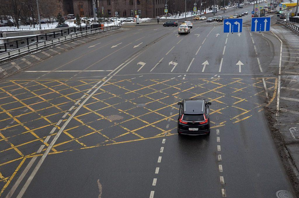 Новые дороги планируют построить в Южном округе. Фото: Анна Быкова